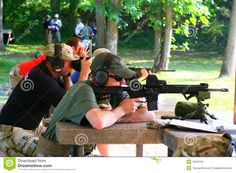 Firearms Class - Download From Over 36 Million High Quality Stock Photos, Images, Vectors. Sign up for FREE today. Image: 16533791