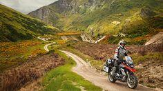 Motorcycles desktop wallpapers BMW R GS Adventure