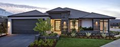 National Display Homes: The Brunswick. Visit www.localbuilders.com.au/display_homes_perth.htm for all display homes in Perth