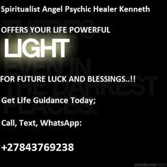 Powerful Bring Back Lover By Psychic Healer Kenneth Psychic Test, Love Psychic, Spiritual Healer, Spiritual Guidance, Manchester United, Psychic Love Reading, Spiritual Candles, Real Love Spells, Celebrity Psychic