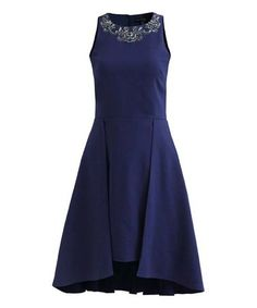 Another great find on #zulily! Navy Katy Dress #zulilyfinds
