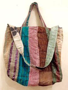 Srta-Pepis [nd] — ☆ My Bags, Purses And Bags, Boho Bags, Craft Bags, Linen Bag, Patchwork Bags, Denim Bag, Fabric Bags, Cotton Bag
