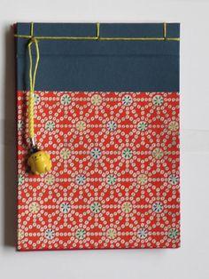 costurando livros | sewing books: bookbinding