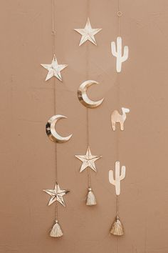 Slinger Into the desert Baby Changing Station, Kids Collection, Little Boy And Girl, Moon Child, Kidsroom, Stars And Moon, Kids Bedroom, Baby Room, Garland