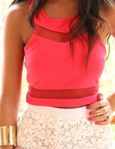 wow, love this top