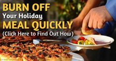 """Do This Before and After Your Meals to Avoid """"Expanding"""" This Holiday Season. Take the 1,000 Repetitions Challenge now and burn those extra pounds you gained over the holidays. http://fitness.mercola.com/sites/fitness/archive/2014/12/05/burn-off-holiday-calories.aspx"""