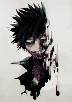 Boku no Hero Academia || Dabi I know this is an anime,but it just belongs here kk