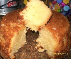 Other Recipes, My Recipes, Sweet Recipes, Cake Recipes, Cooking Recipes, Recipies, Brownie Cake, Portuguese Recipes, Light Recipes