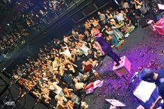 Φωτογραφία Rania Rakou #eleonorazouganeli #eleonorazouganelh #zouganeli #zouganelh #zoyganeli #zoyganelh #elews #elewsofficial #elewsofficialfanclub #fanclub Concert, Concerts