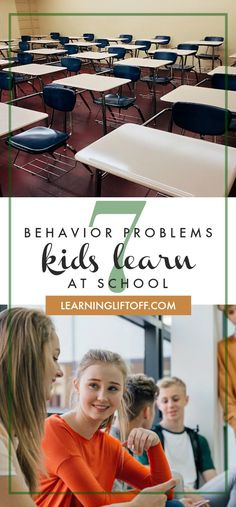 Here are some bad habits kids often teach other kids at school that parents should look out for. Early Learning, Kids Learning, Student Success, What Inspires You, School S, Bad Habits, Educational Technology, Behavior, Parents