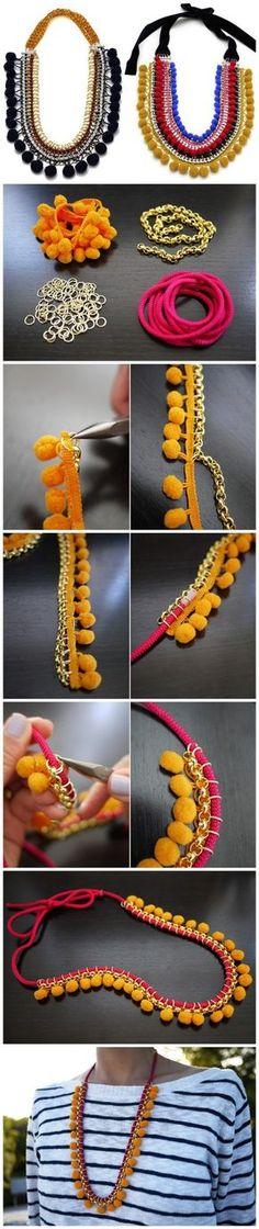 18 Classy DIY Jewelry Tips