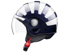 Momo Design Vespa 300, Motorcycle Helmets, Bicycle Helmet, Bike, Beetles, Headgear, Buckets, Cars Motorcycles, Minis