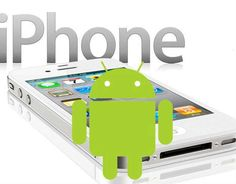 Android Overtakes Apple's iOS