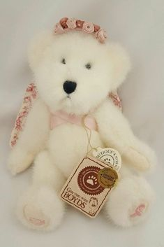 The Boyds Collection Ltd Teddybär 21 Cm