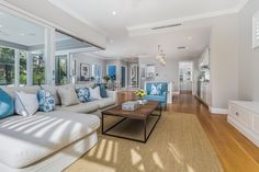 Contemporary and Hamptons new home Builder - Brisbane and Gold Coast Gallery of homes | evermore