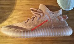 dd771152c01afd Kanye West s YEEZY Boost releases with adidas continue to be a hot topic in  the sneaker game