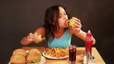 Mucha gente con sobrepeso no entiende en ocasiones el porqué de sus kilos de…
