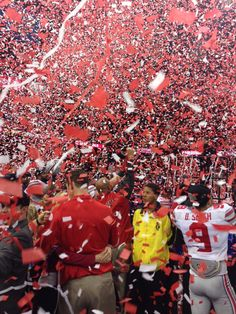 1/1/2015 Sugar Bowl Ohio State beats Alabama