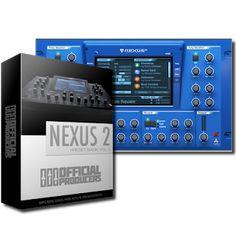 fl studio refx nexus free download