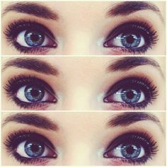 Gorgeous Makeup: Tips and Tricks With Eye Makeup and Eyeshadow – Makeup Design Ideas Makeup Goals, Makeup Inspo, Makeup Inspiration, Makeup Tips, Beauty Makeup, Hair Beauty, Makeup Ideas, Makeup Tutorials, Pretty Eyes