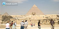 Egypt and the pyramids