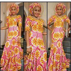 fabulous african ladies attire 2014