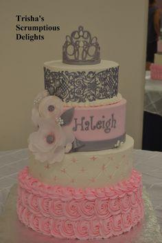 Sweet 16 th birthday .