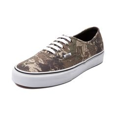 7531f21184 Vans Authentic Boba Fett Camo SHUSH. YOUR. PIE. My husband will probably  die when I buy him these.