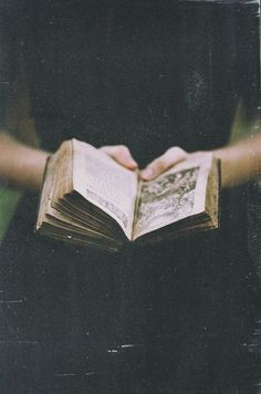 treasure pages