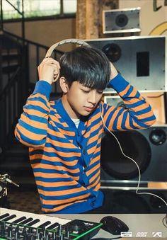 Yunhyeong #iKon #MY TYPE #PHOTOSHOOT © GENIE