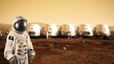 A one-way ticket to Mars, apply now - Step right up and prove why you should get a one-way ticket to Mars! Well, wait -- you might want to know a little more about the venture first. A Dutch company called Mars One began looking for volunteer astronauts to fly to Mars. Departure for the Red Planet is scheduled for 2022, landing seven months later in 2023. The space travelers will return ... never. They will finish out their lives on Mars. Every two years, a new crew would join them.