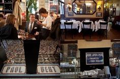 Bistrot Paul Bert - Paris 11e | Parisian'East : à table ! Les Restau et les Bars de la communauté urbaine des amoureux de l'Est Parisien. | Scoop.it