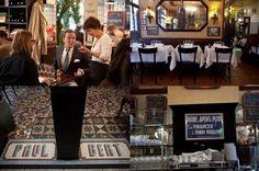 RESTAURANT Bistrot Paul Bert - PARIS 11e   Parisian'East : à table ! Les Restau et les Bars de la communauté urbaine des amoureux de l'Est Parisien.   Scoop.it