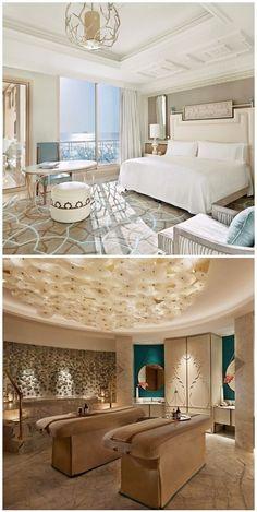 #Waldorf_Astoria_Ras_Al_Khaimah_Hotel - #Ras_Al_Khaimah - #UAE http://en.directrooms.com/hotels/info/3-17-178-268658/
