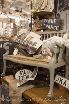 French Flea Market
