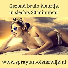 STOP met zonnebanken en teveel bakken in de zon! Pas goed op je huid, en zorg goed voor jezelf! Spray-tanning is een veilig en gezond alternatief voor een mooie gebruinde huid. www.spraytan-oisterwijk.nl   #zelftanning #spraytanoisterwijk #schoonheidsspecialiste #vakantie #bruiloft #zomervakantie #kerstvakantie #meivakantie #airbrush #beauty #specialist #trends #mooi #schoonheid #vrouwen #mannen #producten #festival #gala #evenement #beurzen #summer #Oisterwijk #Moergestel #Tilburg #Brabant