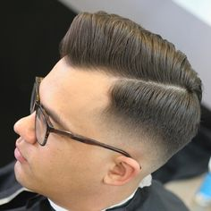 Wake Up and Smell the Barbicide Medium Skin Fade, Pompadour, Natural Looks, Instagram, Banana, Natural Styles, Natural Makeup Looks