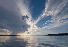 Brule Narrows, Rainy Lake