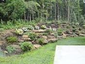 Klein's Lawn & Landscaping | Landscapes | Designed Landscapes