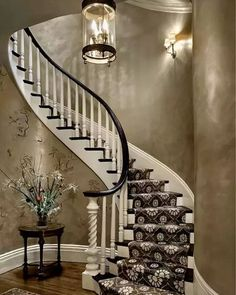 elegant interior staircase newel post ideas spiral staircase design round table