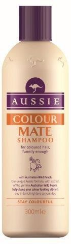 Aussie Colour Mate Shampoo Καθαρίζει Απαλά Τα Βαμμένα Μαλλιά 300ml. Μάθετε περισσότερα ΕΔΩ: https://www.pharm24.gr/index.php?main_page=product_info&products_id=9217