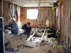 Total Mobile Home Transformation