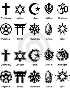 the semiotic characteristics of religious symbols That participants consider religious language different from everyday speech, this distinctiveness seems to respond to some of the common semiotic and pragmatic questions they face: by what means can we, and in what manner ought we, talk.