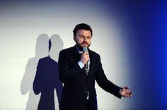"""Claudiu Vrînceanu: """"Sunt tot mai mulți investitori străini care se uită la România"""""""
