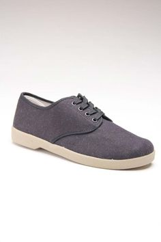 Hopsack Oxford Shoe / by Zig-Zag Footwear