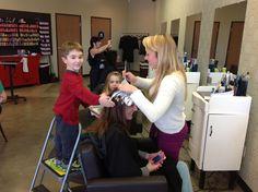 More future Bryllsters! Website Slider, Sliders, Salons, Hair, Lounges, Strengthen Hair