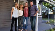 Ep 39 Renovating For Profit - Modern Renovating For Profit, Before After Photo, Exterior Colors, Modern, Australia, Living Room, Colour, Chic, Photos