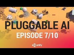 10 Best Pluggable AI With Scriptable Objects images in 2017 | 3d