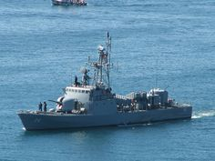 "LM-34 ""Angamos"" Chile, Boat, Navy, Armed Forces, Countries, Hale Navy, Dinghy, Chili, Chilis"