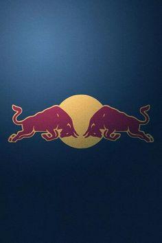 Red Bull Brand of the World Logo Fridge Magnet Size x Red Bull F1, Red Bull Racing, Iphone Homescreen Wallpaper, Nike Wallpaper, Amg Logo, Bull Logo, Freestyle Rap, Helmet Design, Car Wallpapers